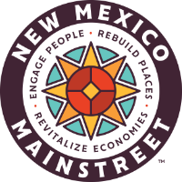 NM MainStreet logo