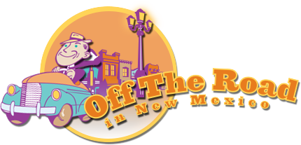 Off the Road in New Mexico logo