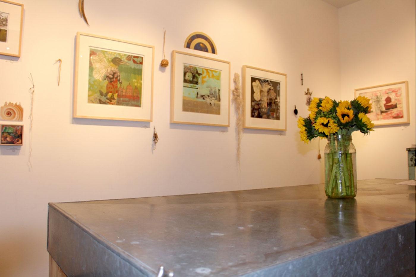 Downtown Albuquerque New Mexico Arts Cultural Districts